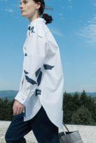 Blusa Escota